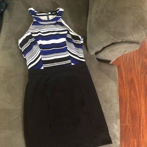 XOXO Mini Dress